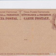 Sellos: ENTERO POSTAL DE 4 CENTAVOS. Lote 111019811