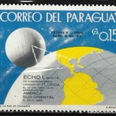 Sellos: PARAGUAY - SELLO NUEVO . Lote 113262815