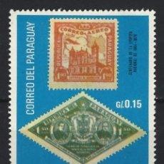 Sellos: PARAGUAY - SELLO NUEVO . Lote 113262875