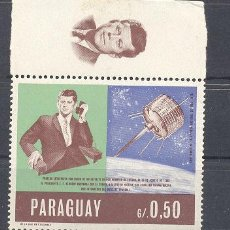 Sellos: PARAGUAY , ,NUEVO, . Lote 113584855