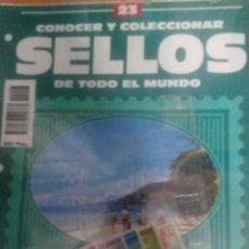 Sellos - Sellos Paraguay - 137455218