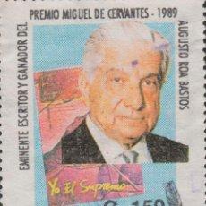 Selos: SELLO PARAGUAY USADO FILATELIA CORREOS STAMP POST POSTAGE. Lote 192678855