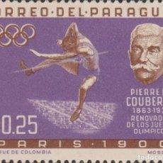 Selos: SELLO PARAGUAY USADO FILATELIA CORREOS STAMP POST POSTAGE. Lote 192684347