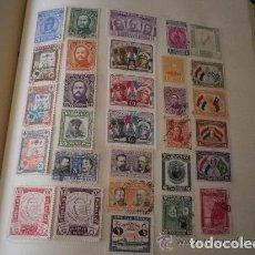 Selos: PARAGUAY - LOTE DE 30 SELLOS. Lote 197954047