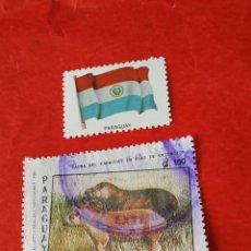 Selos: PARAGUAY C. Lote 209942393
