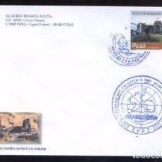 Sellos: ANTARTIDA DE PERU, 1988, XIII EXPEDICION 095. Lote 88778512