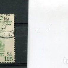 Sellos: SELLOS DEL PERU DESCUBRIMIENTO DE AMERICA COLON. Lote 204628313