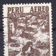 Sellos: PERU , 1953 MICHEL 534. Lote 264047815