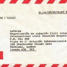 Sellos: CORREO AEREO: PERU 1976. Lote 277050103