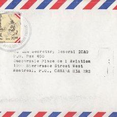 Sellos: CORREO AEREO: PERU 1977. Lote 277065818