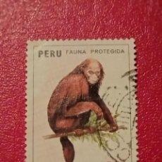 Sellos: SELLOS DEL PERÚ - BOL 7. Lote 290140968