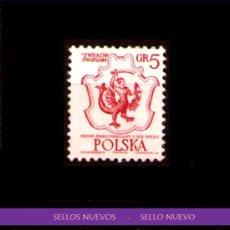 Timbres: LOTE SELLO NUEVO - POLONIA (AHORRA GASTOS COMPRANDO MAS SELLOS. Lote 22192005