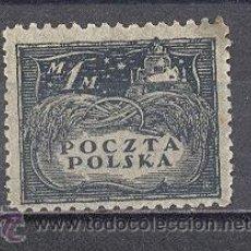 Timbres: POLONIA 1919, SELLO USADO. Lote 26801521