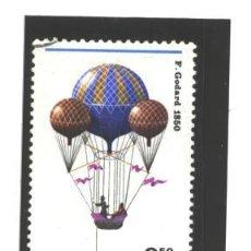 Sellos: POLONIA 1981 - YVERT NRO. 2548 - USADO. Lote 41702998