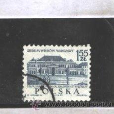 Sellos: POLONIA 1965 - YVERT NRO. 1455 - USADO. Lote 41802596