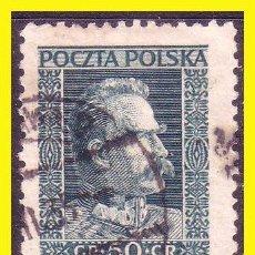 Sellos: POLONIA 1928 IVERT Nº 340 (O) . Lote 49530401