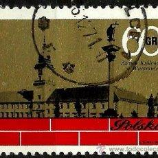 Sellos: POLONIA 1971- YV 1965. Lote 52000736