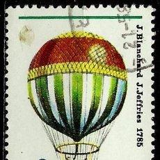 Sellos: POLONIA 1981- YV 2547. Lote 52004543