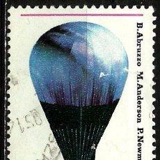Sellos: POLONIA 1981- YV 2551. Lote 52004581