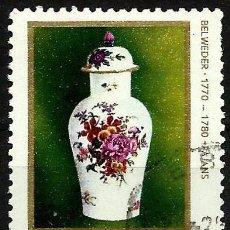 Sellos: POLONIA 1981- YV 2556. Lote 52004637