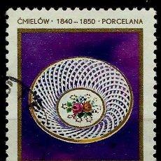 Sellos: POLONIA 1981- YV 2561. Lote 52004689