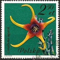 Sellos: POLONIA 1981- YV 2603. Lote 52004884