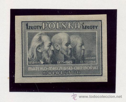 Sellos: POLONIA - LOTE DE 120 SELLOS DISTINTOS ENTRE 1939 Y 1959 - USADOS Y NUEVOS - VER FOTOS DE TODOS - - Foto 4 - 52734381
