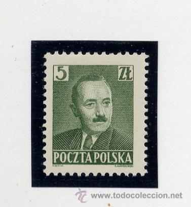Sellos: POLONIA - LOTE DE 120 SELLOS DISTINTOS ENTRE 1939 Y 1959 - USADOS Y NUEVOS - VER FOTOS DE TODOS - - Foto 20 - 52734381