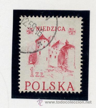 Sellos: POLONIA - LOTE DE 120 SELLOS DISTINTOS ENTRE 1939 Y 1959 - USADOS Y NUEVOS - VER FOTOS DE TODOS - - Foto 34 - 52734381