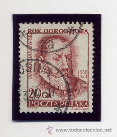Sellos: POLONIA - LOTE DE 120 SELLOS DISTINTOS ENTRE 1939 Y 1959 - USADOS Y NUEVOS - VER FOTOS DE TODOS - - Foto 38 - 52734381