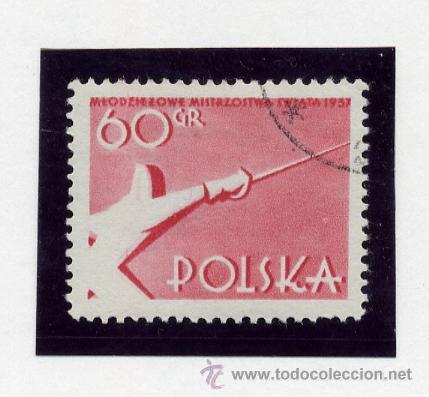 Sellos: POLONIA - LOTE DE 120 SELLOS DISTINTOS ENTRE 1939 Y 1959 - USADOS Y NUEVOS - VER FOTOS DE TODOS - - Foto 49 - 52734381