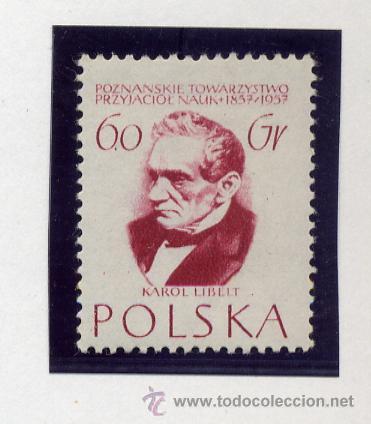 Sellos: POLONIA - LOTE DE 120 SELLOS DISTINTOS ENTRE 1939 Y 1959 - USADOS Y NUEVOS - VER FOTOS DE TODOS - - Foto 55 - 52734381