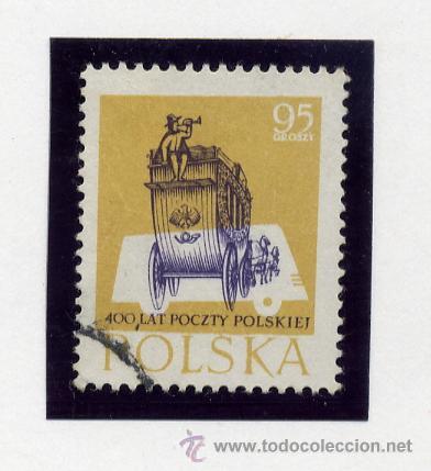 Sellos: POLONIA - LOTE DE 120 SELLOS DISTINTOS ENTRE 1939 Y 1959 - USADOS Y NUEVOS - VER FOTOS DE TODOS - - Foto 57 - 52734381