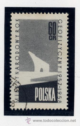 Sellos: POLONIA - LOTE DE 120 SELLOS DISTINTOS ENTRE 1939 Y 1959 - USADOS Y NUEVOS - VER FOTOS DE TODOS - - Foto 65 - 52734381