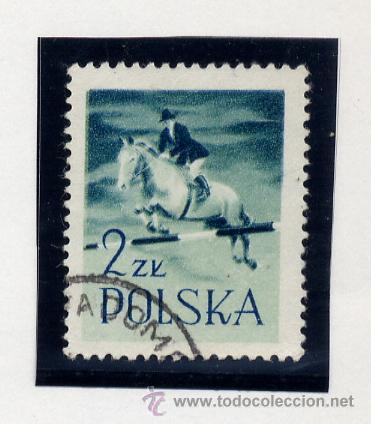 Sellos: POLONIA - LOTE DE 120 SELLOS DISTINTOS ENTRE 1939 Y 1959 - USADOS Y NUEVOS - VER FOTOS DE TODOS - - Foto 68 - 52734381
