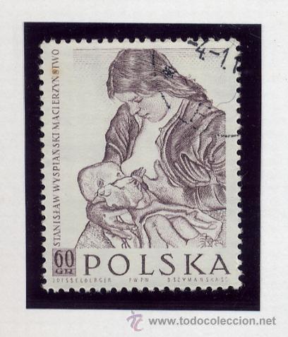 Sellos: POLONIA - LOTE DE 120 SELLOS DISTINTOS ENTRE 1939 Y 1959 - USADOS Y NUEVOS - VER FOTOS DE TODOS - - Foto 70 - 52734381
