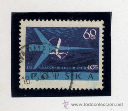 Sellos: POLONIA - LOTE DE 120 SELLOS DISTINTOS ENTRE 1959 Y 1964 - USADOS Y NUEVOS - VER FOTOS DE TODOS - - Foto 3 - 52734652