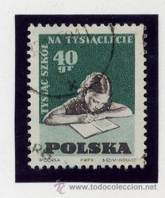 Sellos: POLONIA - LOTE DE 120 SELLOS DISTINTOS ENTRE 1959 Y 1964 - USADOS Y NUEVOS - VER FOTOS DE TODOS - - Foto 10 - 52734652