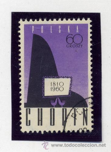Sellos: POLONIA - LOTE DE 120 SELLOS DISTINTOS ENTRE 1959 Y 1964 - USADOS Y NUEVOS - VER FOTOS DE TODOS - - Foto 14 - 52734652