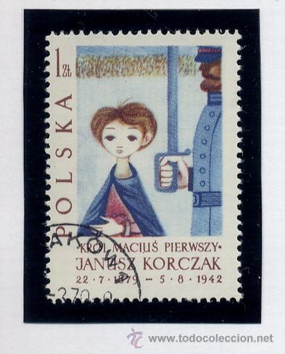 Sellos: POLONIA - LOTE DE 120 SELLOS DISTINTOS ENTRE 1959 Y 1964 - USADOS Y NUEVOS - VER FOTOS DE TODOS - - Foto 30 - 52734652