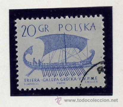 Sellos: POLONIA - LOTE DE 120 SELLOS DISTINTOS ENTRE 1959 Y 1964 - USADOS Y NUEVOS - VER FOTOS DE TODOS - - Foto 32 - 52734652