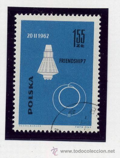 Sellos: POLONIA - LOTE DE 120 SELLOS DISTINTOS ENTRE 1959 Y 1964 - USADOS Y NUEVOS - VER FOTOS DE TODOS - - Foto 41 - 52734652