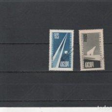 Francobolli: POLONIA Nº 938 AL 939(**). Lote 116117575