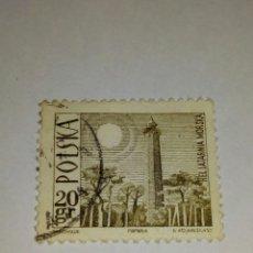 Sellos: POLONIA POLSKA. Lote 132342961