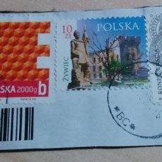 Sellos: SELLOS POLONIA.SELLOS POLACOS.POLSKA.. Lote 154085934