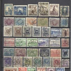 Sellos: G906-LOTE SELLOS ANTIGUOS POLONIA,CLASICOS,SIN TASAR,SIN REPETIDOS,IMAGEN REAL. POLAND OLD STAMPS LO. Lote 155244374