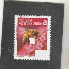 Sellos: POLONIA 2013 - MICHEL NRO. 4644 - USADO. Lote 155630566