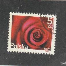 Sellos: POLONIA 2013 - YVERT NRO. 4438 - USADO. Lote 155630898