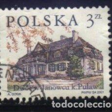 Sellos: S-3665- POLONIA. POLSKA.. Lote 162766518