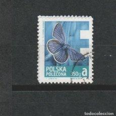 Sellos: LOTE 2 SELLOS SELLO POLONIA . Lote 164819710